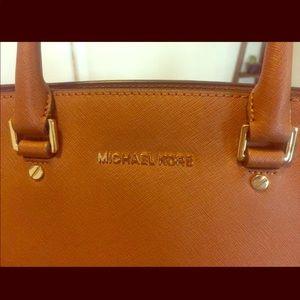 "Michael Kors bag ""Selma"" no strap"